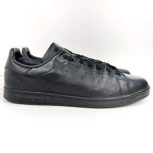 Adidas Men's Retro Sneakers Comfort Black Size 14
